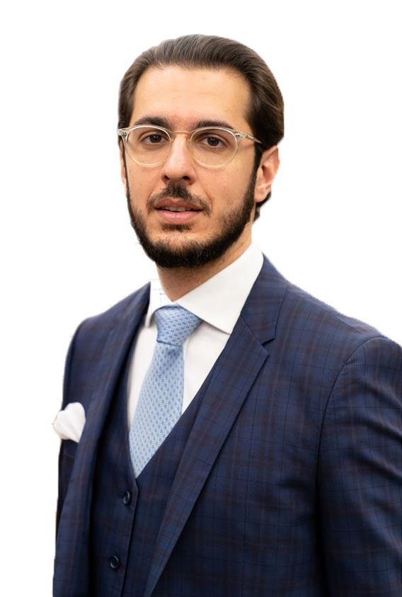 Albert Habib